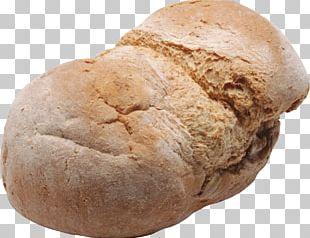 Graham Bread Pumpernickel Rye Bread Toast PNG