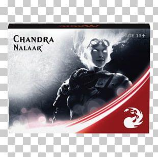 Magic: The Gathering Planeswalker Chandra Nalaar Jace Beleren Liliana Vess PNG