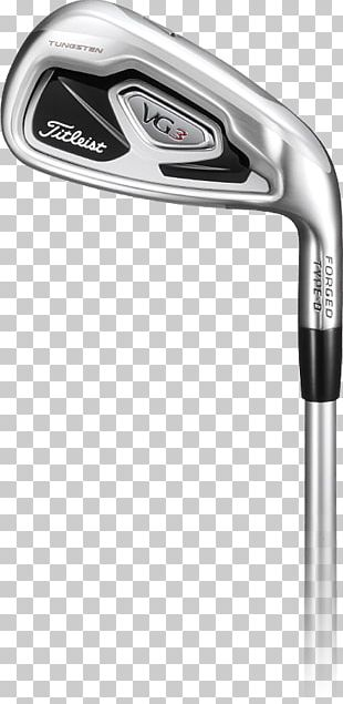 Nike Vapor Fly Pro Irons Titleist Golf Pitching Wedge PNG