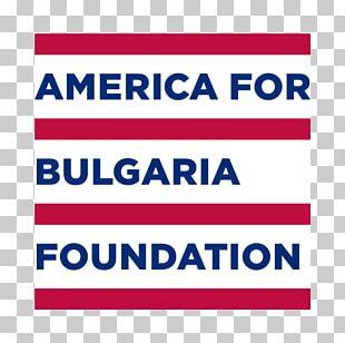 America For Bulgaria Foundation United States Bulgarian Organization Economedia PNG