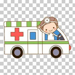 Health Care Hospital Patient Nurse PNG
