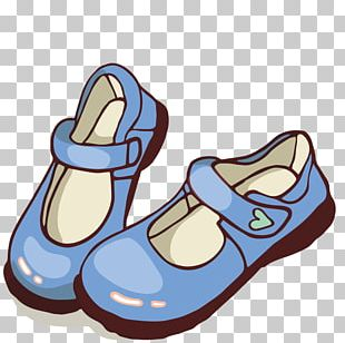 Shoe Cartoon PNG