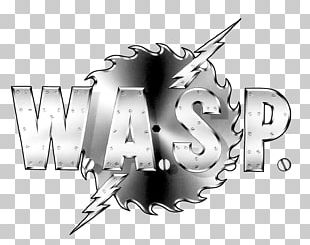 W.A.S.P. Heavy Metal Golgotha Musical Ensemble The Crimson Idol PNG