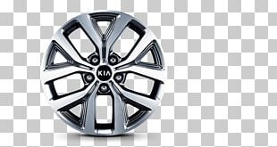 Alloy Wheel 2015 Kia Sportage 2017 Kia Sportage 2014 Kia Sportage PNG