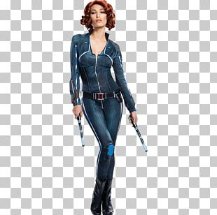Black Widow Hulk Ultron Iron Man Captain America PNG