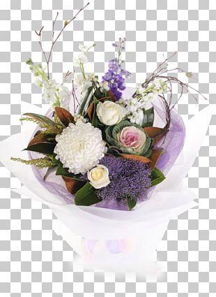 Flower Bouquet Floral Design Cut Flowers Ikebana PNG