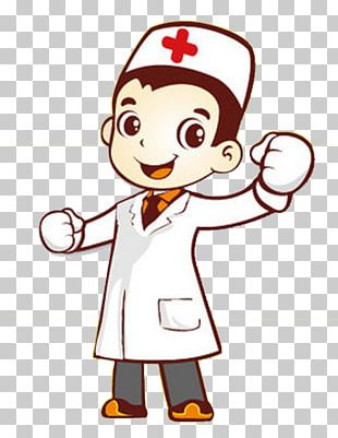 Physician Cartoon Nurse PNG