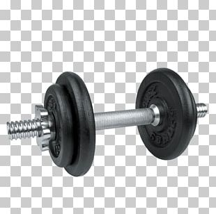Dumbbell Weight Training Physical Fitness Physical Exercise Aerobics PNG