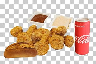 McDonald's Chicken McNuggets Chicken Nugget Potato Wedges French Fries PNG