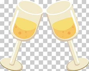 Soft Drink Wine Glass Beer Champagne PNG
