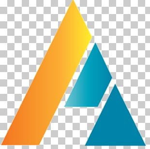 Triangle Brand PNG