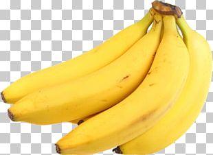 Banana Pudding Fruit Banana Leaf Food PNG