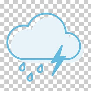 Desktop Cloud Computer Icons Thunderstorm PNG