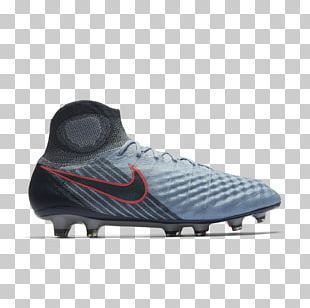 Football Boot Nike Air Max Cleat Sneakers PNG