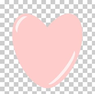 Heart Valentines Day Pattern PNG