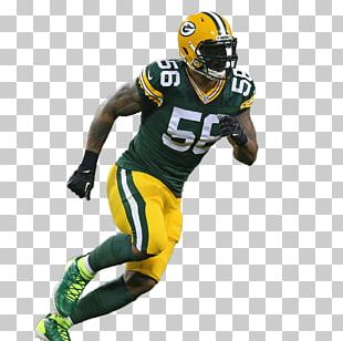 NFL Green Bay Packers American Football Protective Gear Sport PNG