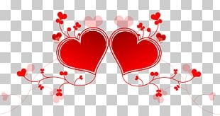 Valentine's Day 14 February Gift Love Romance PNG