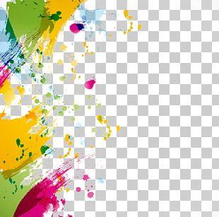 Watercolor Painting Watercolor Painting Splash PNG