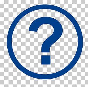 Question Mark Computer Icons Desktop PNG