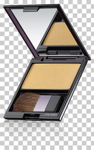 Face Powder Cosmetics Shiseido Rouge Concealer PNG