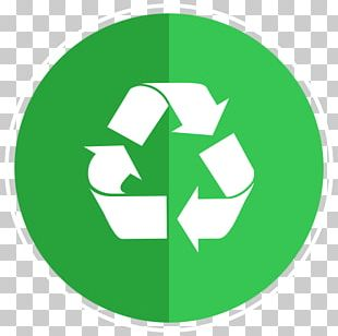 Recycling Symbol Waste PNG