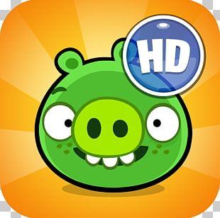 Bad Piggies HD Angry Birds Android Video Game PNG