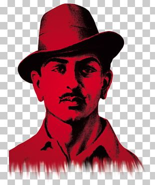 Bhagat Singh India T-shirt Fedora Clothing Accessories PNG