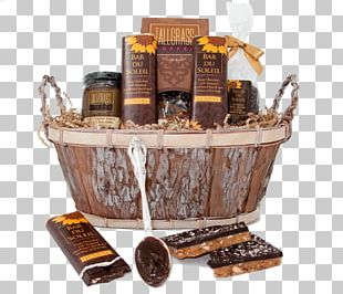 Chocolate Bar Food Gift Baskets Toffee PNG