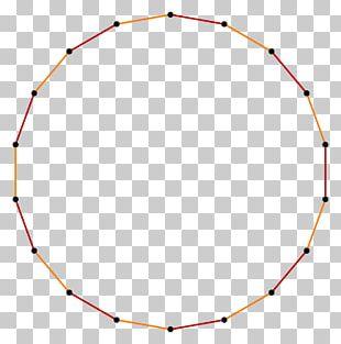 Regular Polygon Icositetragon Square Petrie Polygon PNG