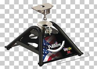Car Fifth Wheel Coupling Tow Hitch Pullrite/Pulliam Enterprises Pickup Truck PNG