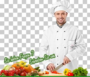 Cook Restaurant Chef Foodservice Hotel PNG