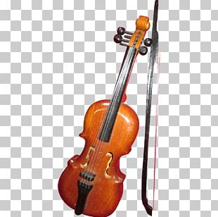 Musical Instruments Violin Double Bass Cello String Instruments PNG