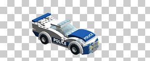 Radio-controlled Car Motor Vehicle Model Car PNG