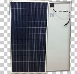 Solar Panels Energy Polycrystalline Silicon Solar Power Solar Cell PNG