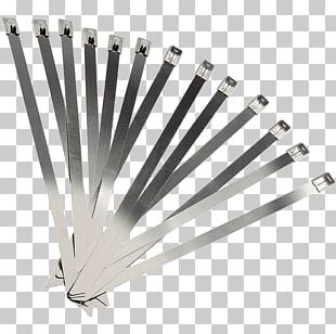 Cable Tie Wire Stainless Steel Electrical Cable PNG