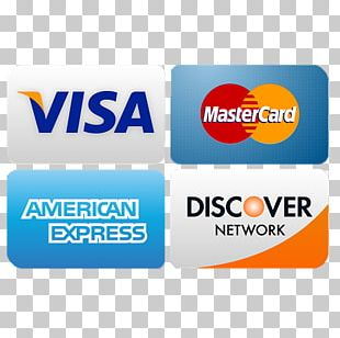 Mastercard Discover Card American Express Visa Payment PNG