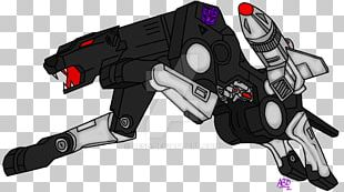 Mecha Weapon PNG