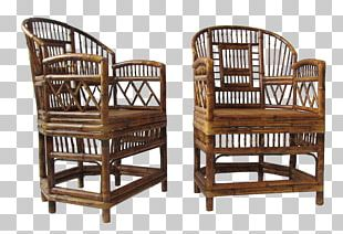 Bed Frame Cots Chair Wood PNG