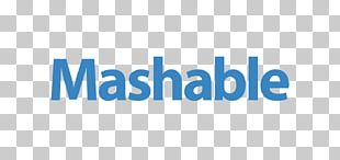 Mashable Logo Brand Portable Network Graphics Product PNG