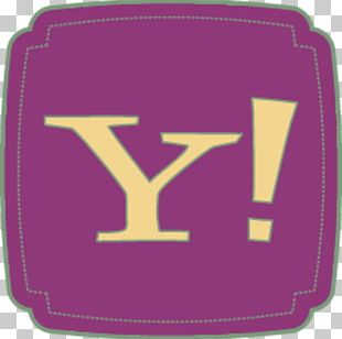 Yahoo! Mail Computer Icons Emblem Logo PNG