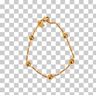 Bracelet Body Jewellery Necklace Amber PNG