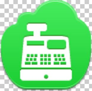 Cash Register Computer Icons Point Of Sale Money PNG