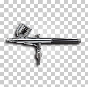 Tool Pistola De Pintura Airbrush Ranged Weapon PNG