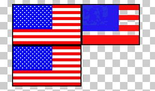 Flag Of The United States United States Of America Pixel Art PNG