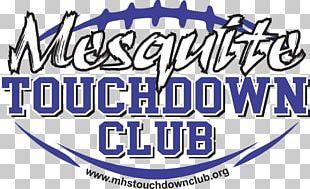 Logo Mesquite High School Wildcat Brand Font PNG