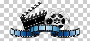 Photographic Film Cinematography Clapperboard PNG
