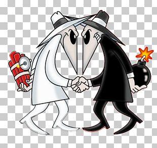 T-shirt United States White Hat YouTube Spy Vs. Spy PNG