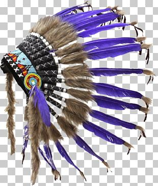 War Bonnet Indigenous Peoples Of The Americas Native Americans In The United States Plains Indians Feather PNG