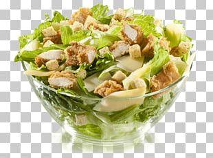 Caesar Salad KFC Chicken Hamburger Restaurant PNG
