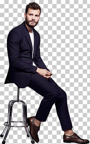 Jamie Dornan Darker: Fifty Shades Darker As Told By Christian Christian Grey Anastasia Steele PNG